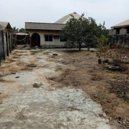 Detached Bungalow House for sale Peace Estate, Aboru, Iyana Ipaja, Lagos. Iyana Ipaja Ipaja Lagos