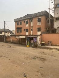10 bedroom Blocks of Flats House for sale Niyi Onilari Ago palace Okota Lagos