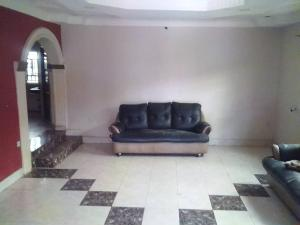 3 bedroom Detached Bungalow House for sale command area Abule Egba Abule Egba Lagos