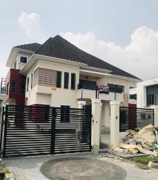 6 bedroom Detached Duplex House for sale Pinnock Beach Estate Lekki Phase 1 Lekki Lagos