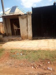 2 bedroom Mini flat Flat / Apartment for sale Community rd off okobaale street close to Obasanjo Ota-Idiroko road/Tomori Ado Odo/Ota Ogun