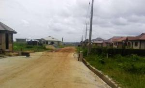 Land for sale Ijebu Ode, Ogun Ijebu Ogun - 0