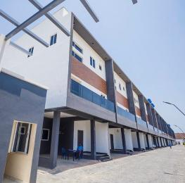 4 bedroom Terraced Duplex House for rent Ikate Lekki,Lagos  Ikate Lekki Lagos
