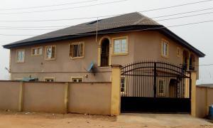 2 bedroom Flat / Apartment for rent Cele Bus Stop, Off Elepe Ijede Road Ijede Ikorodu Lagos