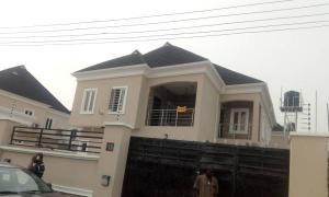 4 bedroom Detached Duplex House for rent - Peninsula Estate Ajah Lagos