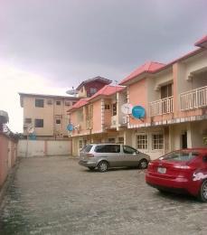 4 bedroom Terraced Duplex House for sale . Toyin street Ikeja Lagos