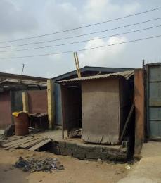 Residential Land Land for sale Osemene Close. Beesam, Mafoluku Oshodi Lagos