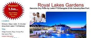 Mixed   Use Land Land for sale - Ibeju-Lekki Lagos