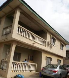 3 bedroom Blocks of Flats House for sale Off Car Wash Egbeda Alimosho Lagos