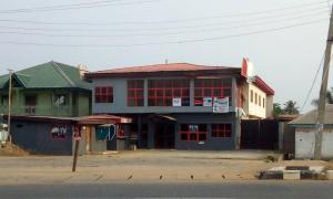 Show Room Commercial Property