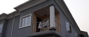 3 bedroom Semi Detached Duplex House for sale   Agungi Lekki Lagos