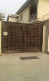 4 bedroom House for sale Harrison Onike Yaba Lagos
