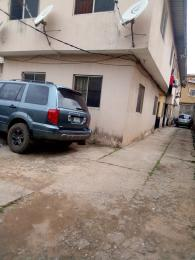 2 bedroom Flat / Apartment for rent New world st Ajao Estate Isolo Lagos - 0