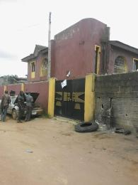 Block of Flat for sale abule taylor Abule Egba Abule Egba Lagos