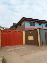 Blocks of Flats House for rent Puposola new Oko oba , Oko oba Agege Lagos