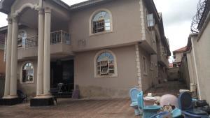 10 bedroom House for sale Off Magodo Road, Magodo Phase 1, Isheri. Magodo GRA Phase 1 Ojodu Lagos