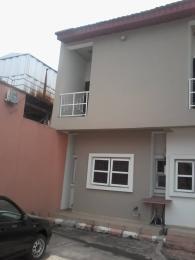 4 bedroom Terraced Duplex House for sale Mende villa Estate  Mende Maryland Lagos