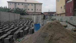 Mixed   Use Land Land for sale By Adegunwa Street Alagomeji Yaba Lagos