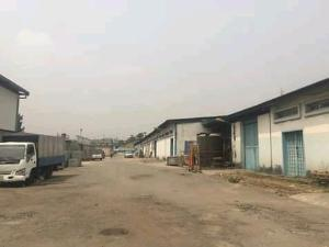 Warehouse Commercial Property for sale Ilupeju industrial Ilupeju industrial estate Ilupeju Lagos