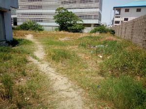 Land for sale Off Kasumu Ekemode Street Saka Tinubu Victoria Island Lagos