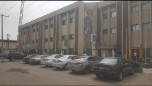 Office Space Commercial Property for rent Eleganza plaza Apapa Lagos