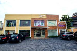 Shop in a Mall Commercial Property for rent Adeola Odeku Adeola Odeku Victoria Island Lagos