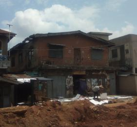 Commercial Property for sale Buari Street Off Ladipo Road  Mushin Lagos