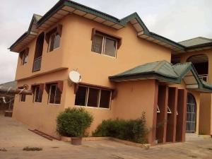 4 bedroom Semi Detached Duplex House for sale Abanla Area, Ologuneru Eleyele Ibadan Oyo