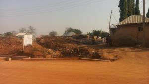 Land for sale Opposite Wiser Estate by Mobil Petrol Station near Trinitate School & Vio Office Mabushi Abuja