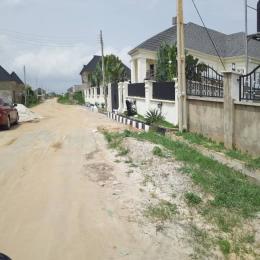 Residential Land Land for sale Valley view estate Olu-Odo Ebute Ikorodu Lagos Ebute Ikorodu Lagos