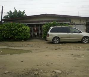4 bedroom House for sale Nnaworlu close Obia-Akpor Port Harcourt Rivers - 1