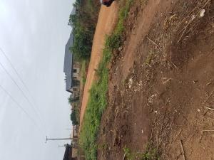 Residential Land Land for sale Oloje area,new felele,soka,ibadan  Soka Ibadan Oyo