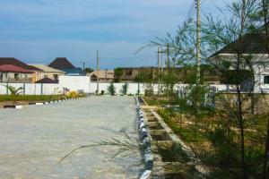 Serviced Residential Land Land for sale Genesis Court Behind Popular Cooperative Estate Badore Ajah Lagos