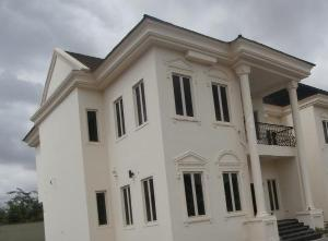 4 bedroom Semi Detached Duplex House for sale Samonda Aerodrom G.R.A; Samonda Ibadan Oyo