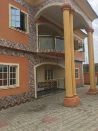1 bedroom mini flat  Self Contain for rent road 3 Badore Ajah Lagos - 0