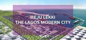 5 bedroom Residential Land Land for sale New Lagos  Ibeju-Lekki Lagos - 0