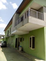 Flat / Apartment for rent Estate in Ogba Off Ogba Bus Stop  Ogba Bus-stop Ogba Lagos - 15