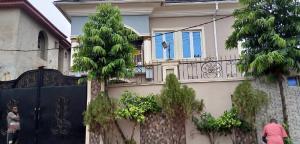 2 bedroom Flat / Apartment for rent soretire street Oko-oba Abule egba Agege Lagos