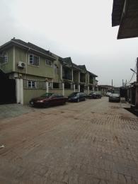 1 bedroom mini flat  Self Contain Flat / Apartment for rent Balogun Ilawe street off Ajiboye street Alapere Alapere Kosofe/Ikosi Lagos