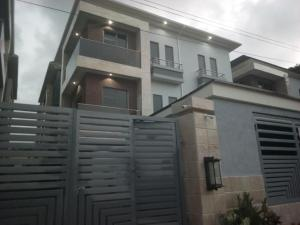 4 bedroom Terraced Duplex House for rent Gwarinpa Abuja
