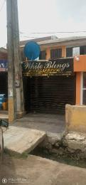 1 bedroom mini flat  Shop in a Mall Commercial Property for rent Ogba Bus-stop Ogba Lagos