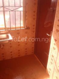 3 bedroom Flat / Apartment for rent Pass through moshalasi after kola bus stop Abebi/Okesuna Ado Odo/Ota Ogun