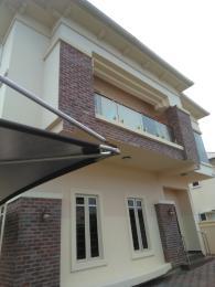 5 bedroom Duplex for rent Chevy View, Chevron chevron Lekki Lagos