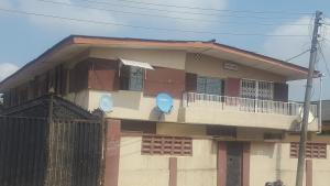 2 bedroom Flat / Apartment for rent Mafoluku Osbodi Mafoluku Oshodi Lagos