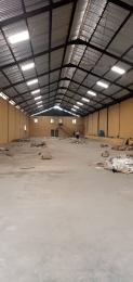 Warehouse Commercial Property for rent Isolo/Aswani Road  Osolo way Isolo Lagos