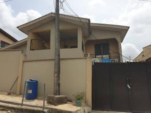 3 bedroom Blocks of Flats House for sale Bemil Estate Berger Ojodu Lagos