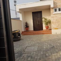3 bedroom Detached Duplex House for sale Off Akerele Road  Ogunlana Surulere Lagos