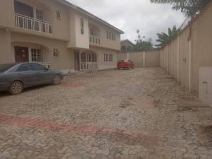 3 bedroom Flat / Apartment for rent Abule Egba u turn Abule Egba Abule Egba Lagos