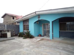 4 bedroom Detached Duplex House for sale Rabaka street Ibeshe Ikorodu Lagos