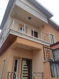 4 bedroom Semi Detached Duplex House for rent Omole Phase 2 Omole phase 2 Ojodu Lagos